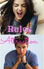 Rules Of Attraction by vannahmitchell