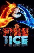Fire and Ice (GxG SPG) by Kryzl_Cassandra