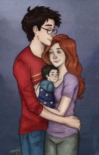 James and Lily Return  by Kaylee_Madison2303