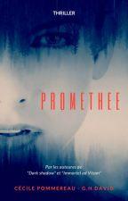 Prométhée by GenyHDavid
