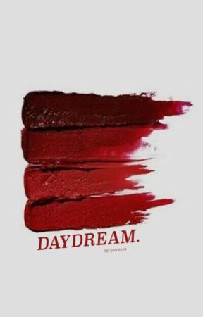 DAYDREAM | BUCKY BARNES by -patronus