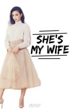IM MRS PADILLA -- SHE'S MY WIFE [KathNiel] by pcyncv