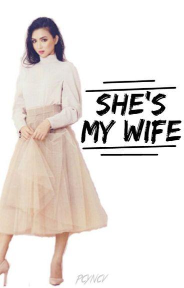 IM MRS PADILLA -- SHE'S MY WIFE [KathNiel]