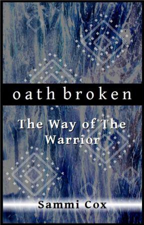 Oath Broken (An Oathsworn Novel) by sammiscribbles