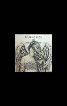 Endless love  by Janine_Xavier