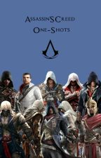 Assassin's Creed One-Shots [REQUESTS OPENED] by PieceOfCrab