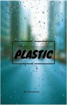 PLASTIC by richwiches