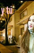 Rosé y tu♡☆ by Aaazaaa1234567