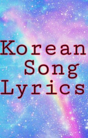 Korean Song Lyrics - Love Scenario By Ikon - Wattpad