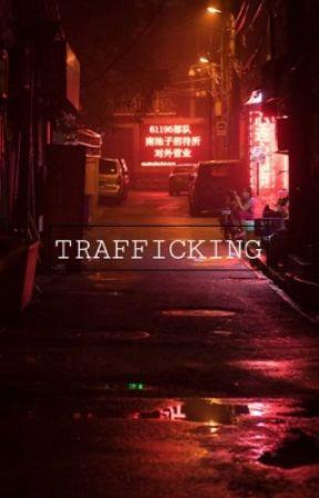 trafficking - Jikook by shookgguk