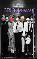BTS Preferences {Top! Male Reader} by SuckMyInvisibleD1ck