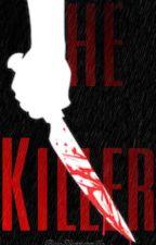 The Killer by skmonty483
