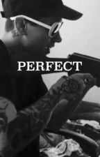 Perfect by Cluodgirl