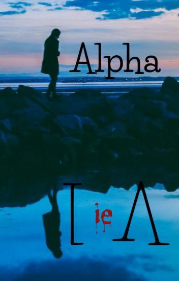 Alpha Veil~ Haunted gods