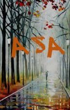 ASA by ItsHeavenlyWithYou