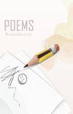 Poems by WickedBeetch
