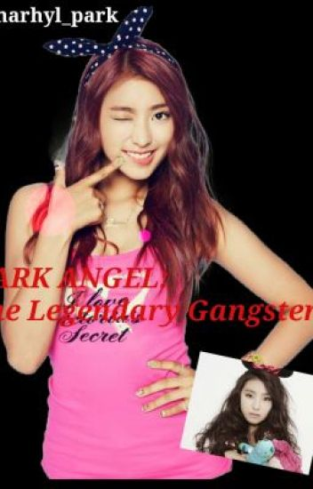 DARK ANGEL: The Legendary Gangster
