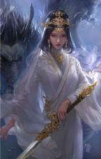 El demoníaco rey persigue a su esposa: la señorita buena para nada (Dkc)  by AniNovel33