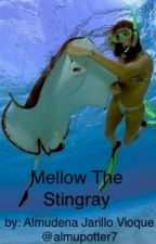 Mellow The Stingray by almupotter7