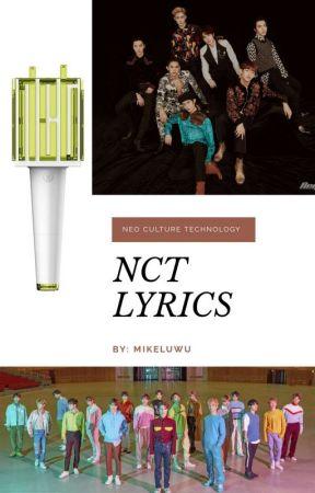 NCT LYRICS - NCT 127 - Regular (English Version) - Wattpad