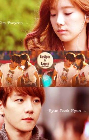 {Longfic   MA } BaekYeon - Love me, please?