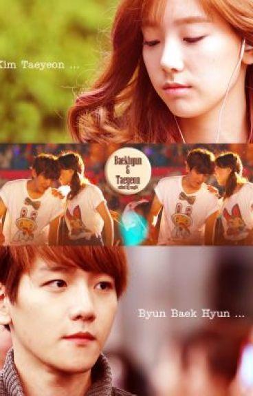 {Longfic | MA } BaekYeon - Love me, please?