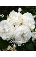 Roswehn of Dale by Jill_Galad
