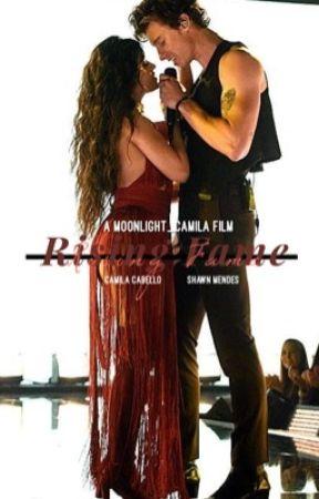 Rising Fame.{Shawmila} by Moonlight_Camila