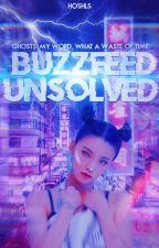 ❝ buzzfeed unsolved.❞  by END6AME