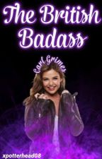 British Badass {The Walking Dead Fanfic} by xpotterhead16