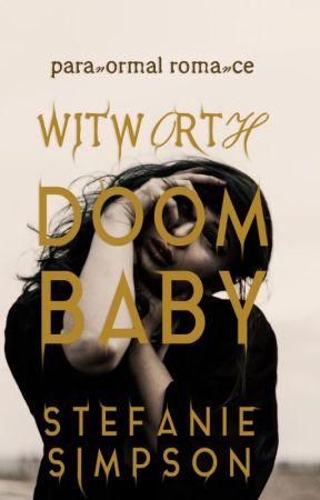 Witworth Doom Baby by Stefanie_Simpson