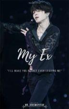 My Ex || 박 지민 by mr_kriswuyifan