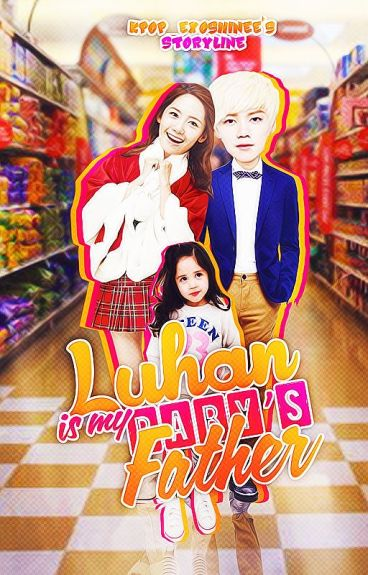Luhan is My Baby's Father! [Completed]