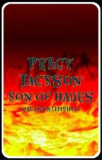 Percy Jackson, Son of Hades by _Aly_Cat20