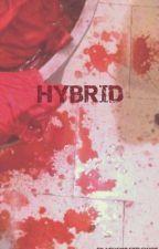 HYBRID by NovemberTheWolf
