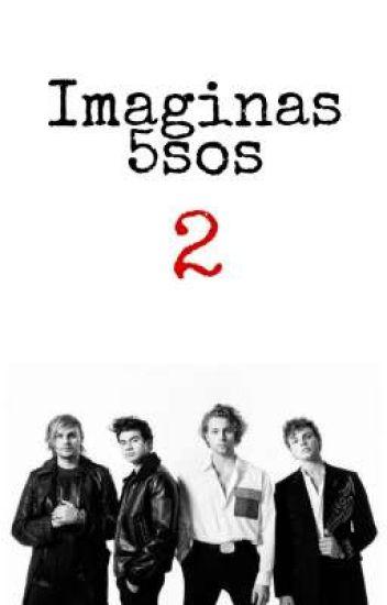 Imaginas 5sos   2  