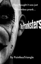 The Pranksters  by PointlessTriangle