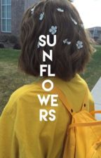 Sunflower-D.M by carlsass