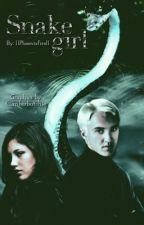 Snake Girl (Draco x OC) by IIPheonixFireII
