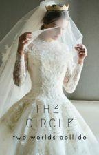 The Circle by ninaburdall
