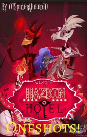 Hazbin Hotel One Shots - Spider Siblings x Succubus Reader