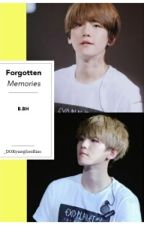 Forgotten Memories (EXO's Baekhyun) by _DOKyungSooBias