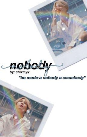 nobody ⇝ p.jm by jamless_chimmy14