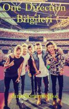 One Direction Bilgileri~ by directionermelike