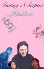 Dating a serpent: sweet pea by fazesosaxl