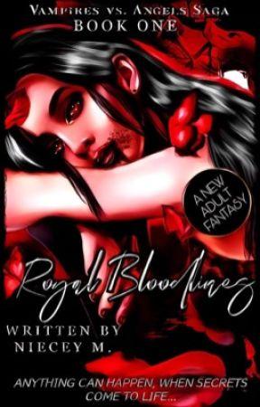 Royal Bloodlines [Lesbian] by xnieceysworld-