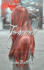 Tormenta by wasBetter