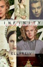 INFINITY  by ellyreiv