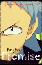 Forgotten Promise (Blackstar x reader) by CHATaclysmic_Noir