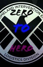 Zero to hero by Peace4
